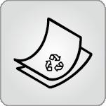 Duplex Board – Grey Back