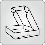 Duplex Board – White Back