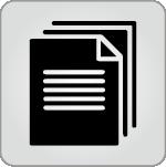 Azure Laid Paper